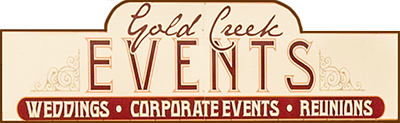 Gold Creek Events Logo